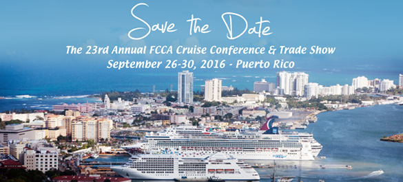 FCCA Conference in Puerto Rico 2016